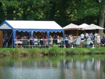St Pierre Des Nids Restaurant